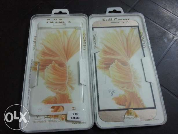 اسكريناتs6 edge-s6edge plus-g8- note edge المعمورة -  3