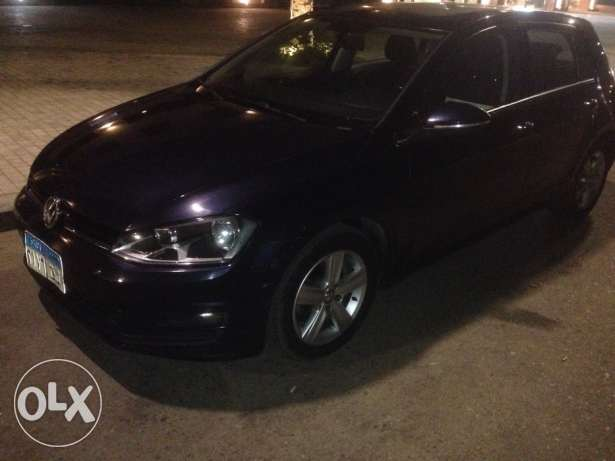 Golf 7 for sale