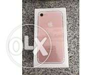 Iphone7 rose 32GB from America