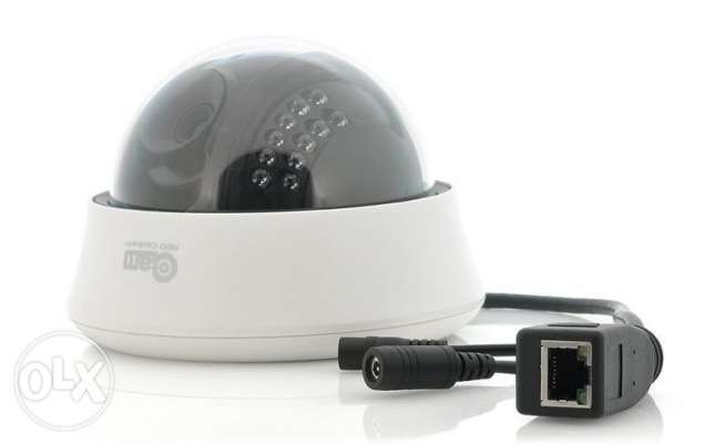 275NEO Coolcam 300KP Dome IP Network Camer