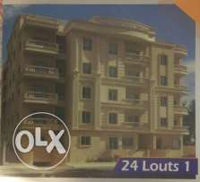 Ready to delivered New apartment in New Cairo