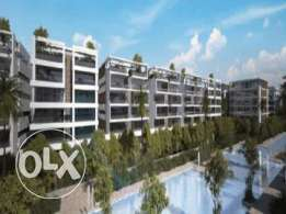 Apartment located in New Cairo for sale 268 m2,