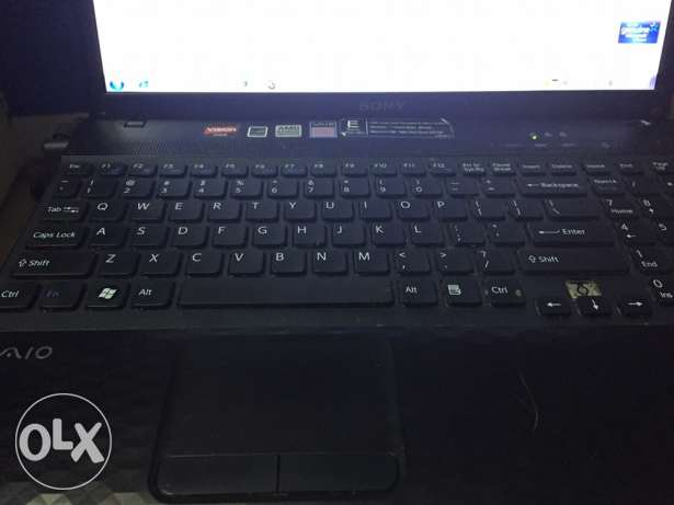 Sony Vaio LapTop in Excellent Condition