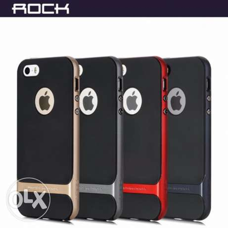 Rock iphone 6s plus case القاهرة -  1