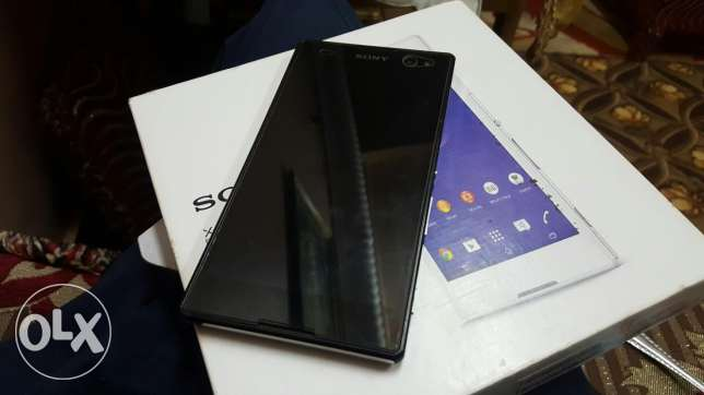 Sony C3 like new طنطا -  1