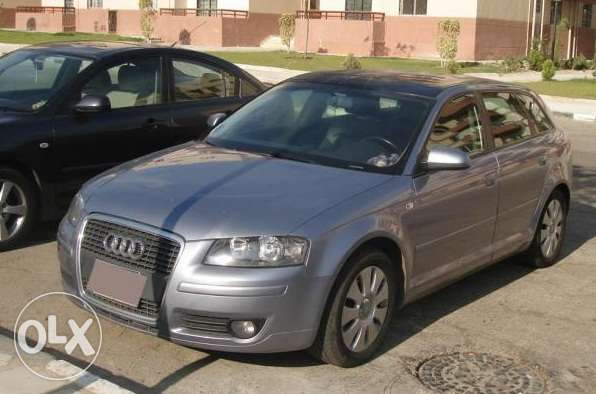 A3 hb very high performance for Audi lovers only