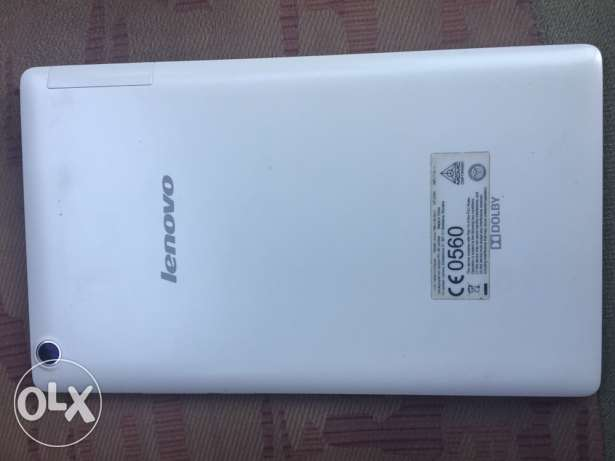 lenovo Tab 2 A8 For Sale وسط القاهرة -  4