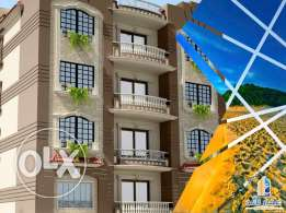Apartment for sale 110 m Bluebitch Mersa Matrouh
