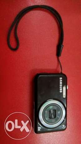 Samsung ES75 digital camera قليوب -  7