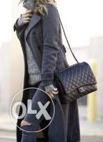 Chanel jumbo bag first