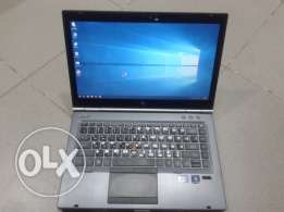 HP EliteBook 8470w Laptop Intel Core i7 Ram 8gb HDD 500GB