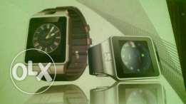 Mobile camera & watch new with box