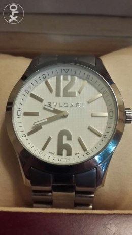 Bulgari 1st copy watch as new