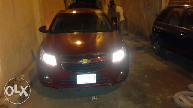 Chevrolet for sale very clean