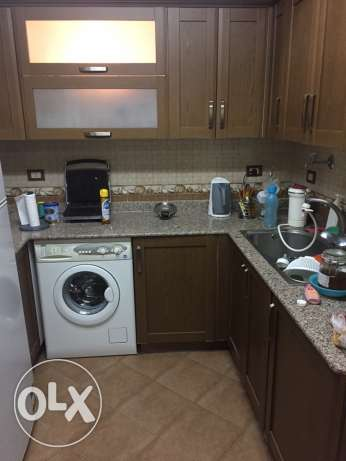 luxury apartment in Manial for rent المنيل -  8