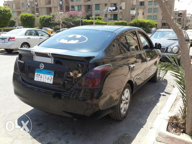 Nissan نيسان صني for sale