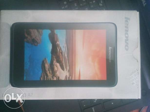 Lenovo Tablet A3500 العباسية -  5