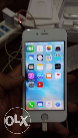 iphone 6s 64 giga first high coppy الهرم -  2