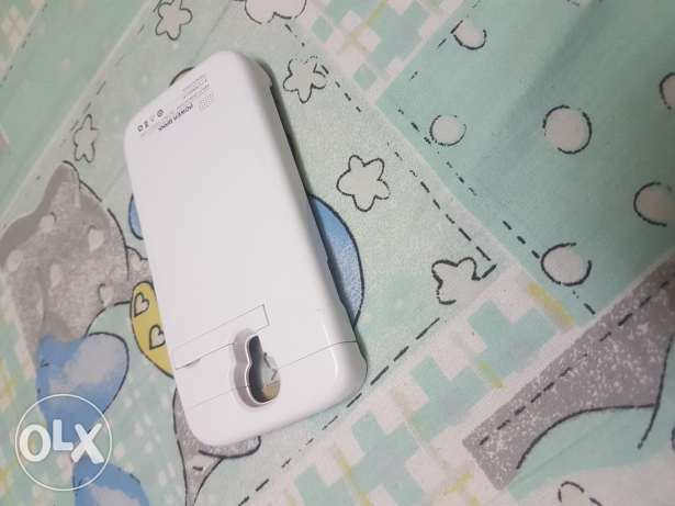 power bank for S4