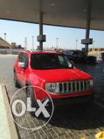 Jeep renegade panorama 07/2016 for sale