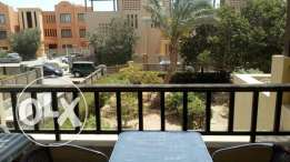2 bedrooms apartment in South Marina compound in El Gouna