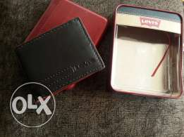 Original Levi's wallet from USA