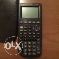 Texas Instruments TI-83 Graphing Calculator in perfect condition