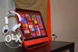 HP / Beats Audio Special Edition All in One Multi- touch PC