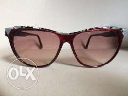 vintage Pucci women sunglasses hand made in France
