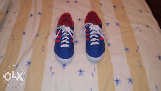 Adidas dragon Made in indonesia