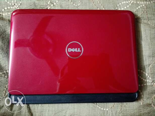 Dell inspiron mini 1018 10'' netbook