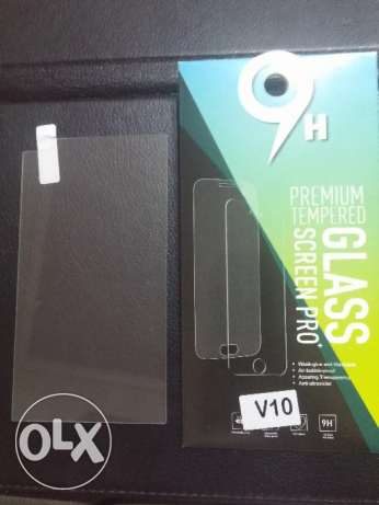 LG V10 glass screen protector
