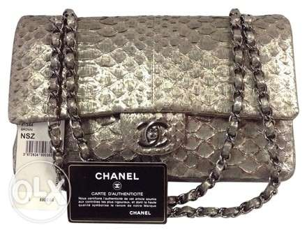 Chanel extreme high copy