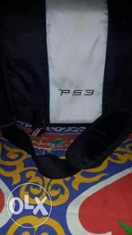 ps3 320 black slim