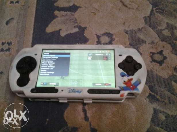Ps2 and psp 3004 is very good condition