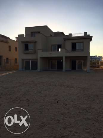 Amazing opportunity in palm hills katameya 1 القاهرة الجديدة -  5