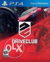 driveclup for ps4