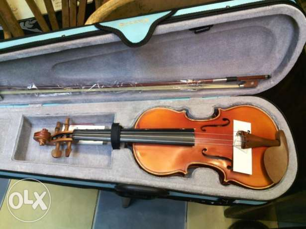 phonex violin new