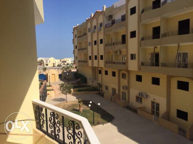 For RENT Studio in Al-Aheya in Sky2 compound الغردقة -  5