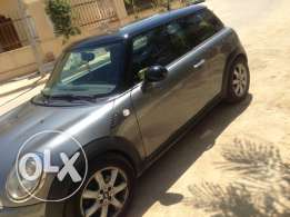 Mini cooper in a very good condition for sale