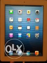 IPad 3 -Celluar, 32G