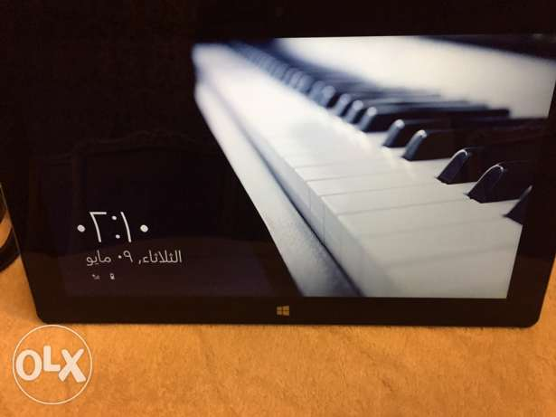 microsoft surface windows 8 rt 32g كمبيوتر لوحي