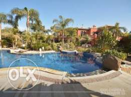 Villa located in 6 October for sale 1500 m2, 9 bathrooms, 8 bedrooms,