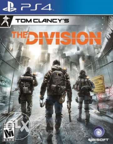Tom Clancy's The Division - PlayStation 4 ِArabic Edition