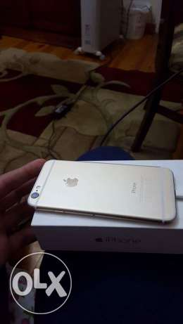 iphone 6 / 64 GB العصافرة -  2