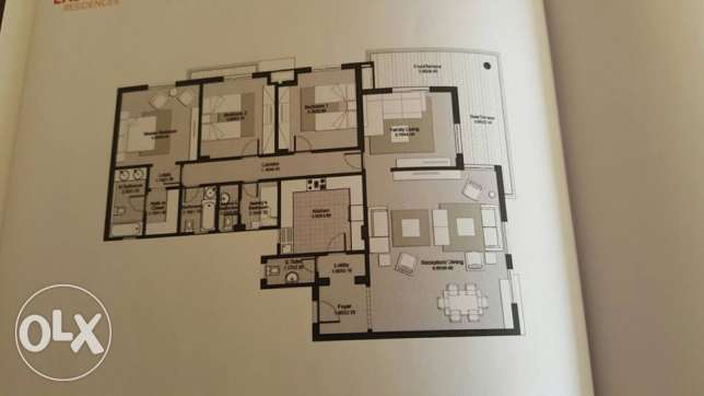 Apartment for sale at Eastown Sodic