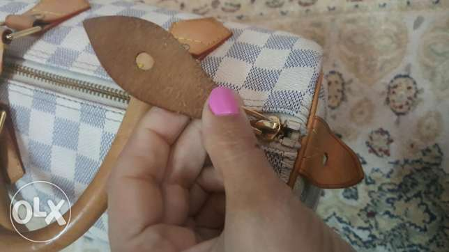 Original LV speedy 25 as new مدينة نصر -  3