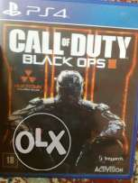 Cod bo3 for sale very good condition