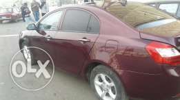 Geely grand 7