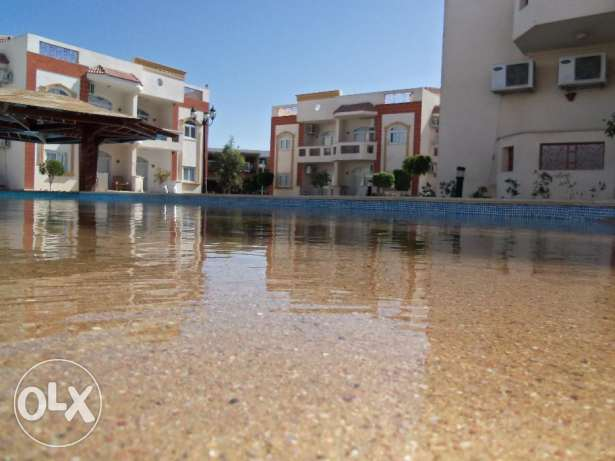For rent relaxing 2 bedrooms apartment in GD Costa Compound